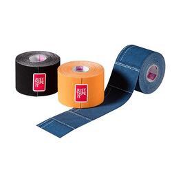 Just Tape It kinesiotape set - 3 rollen