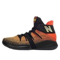 BBOMNXA1 hommes basketball chaussures Noir,Orange