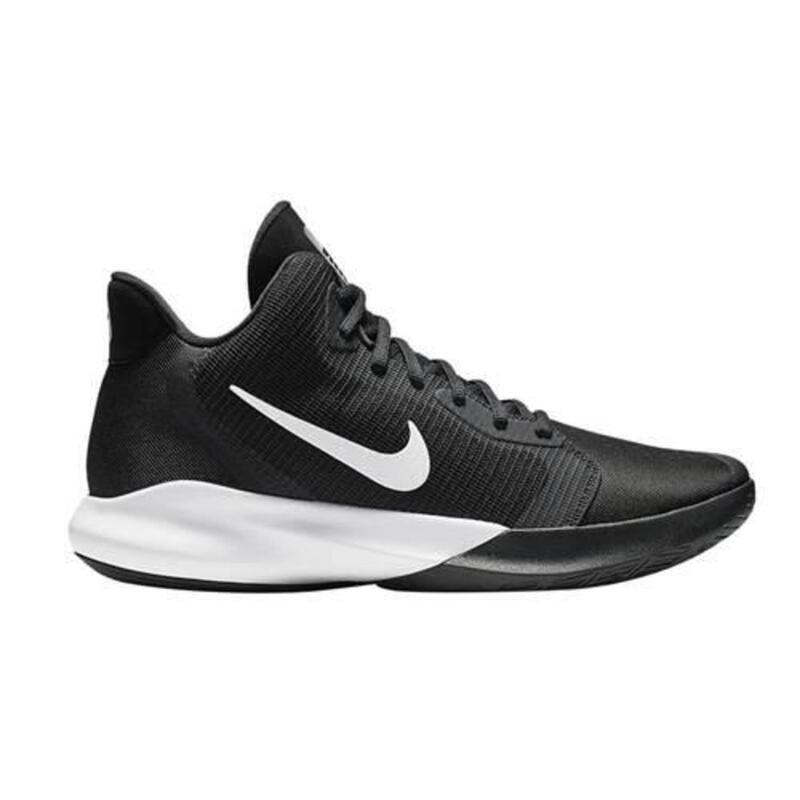 Air Precision Iii hommes basketball chaussures Noir
