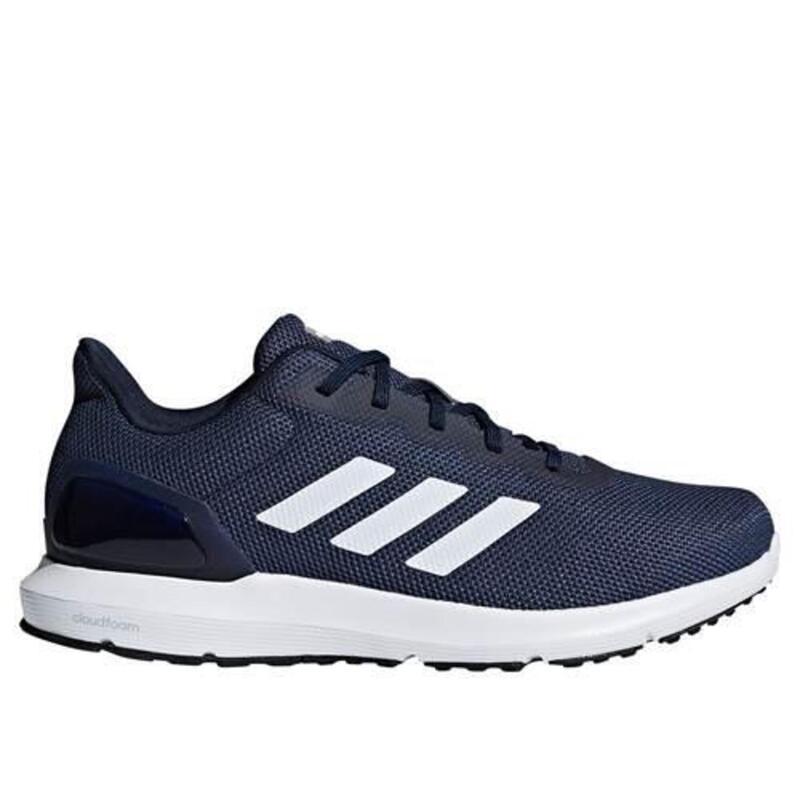 Cosmic 2 Voor heren om hard te lopen schoenen Marineblauw