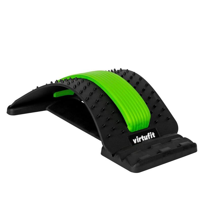 Tendeur dorsal réglable VirtuFit - Appareil de massage du dos