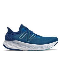 1080 hommes running chaussures Blanc,Bleu