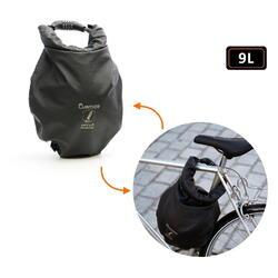 Loxi veilige tas met geïntegreerd antidiefstalapparaat:waterdicht, snijbestendig