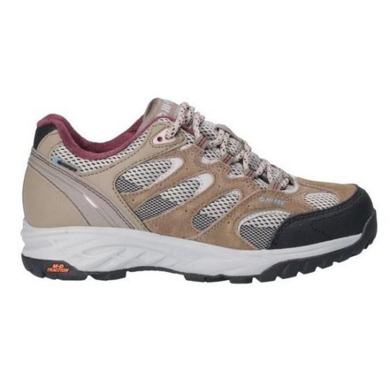 Chaussures de randonnée WILDFIRE LOW Femme (Marron)