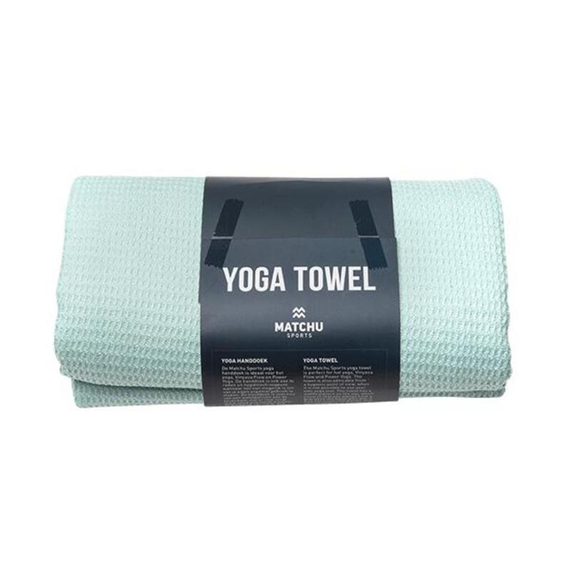 Toile de Yoga