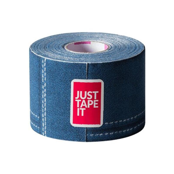 Just Tape It bande kinésio - Design Denim