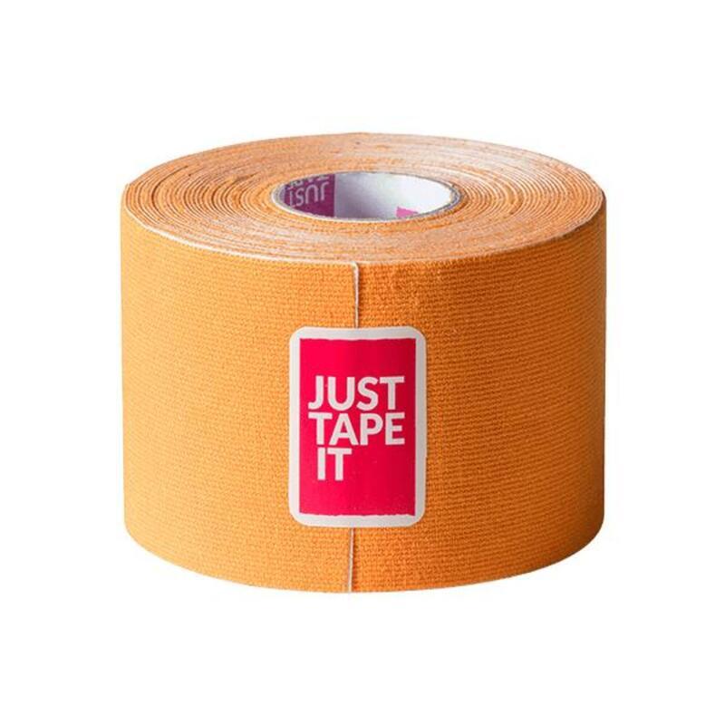 Just Tape It - kinesiotape couleur