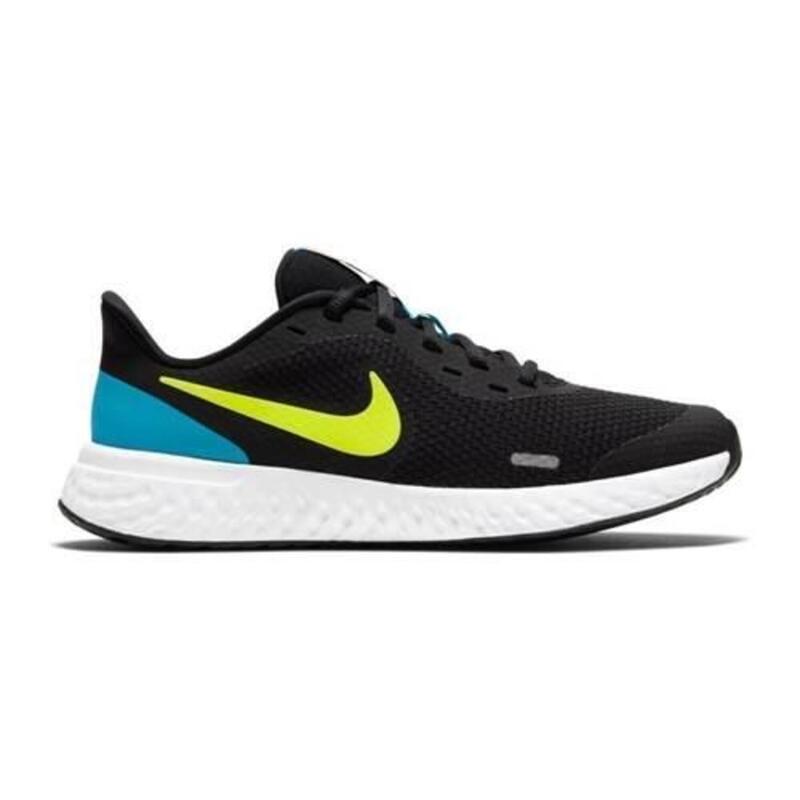 Revolution 5 Voor kinderen om hard te lopen schoenen Zwart,Blauw,Geel