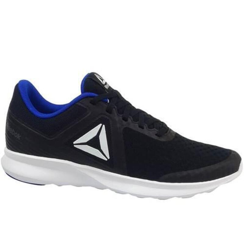 Speed Breeze Voor heren om hard te lopen schoenen Zwart
