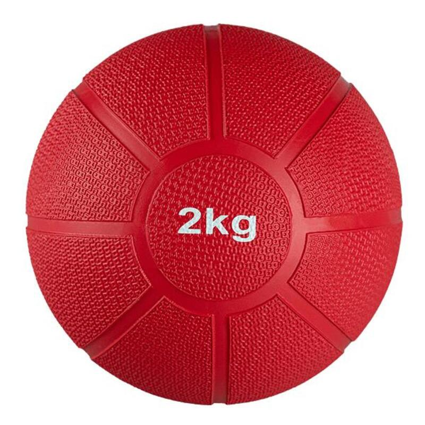 Medicine ball - 2kg
