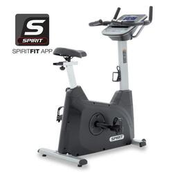 Vélo d'Appartement XBU55 pour Fitness et Cardio