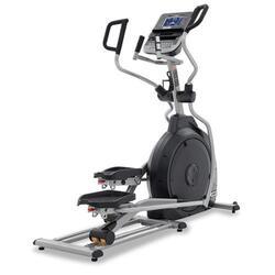 Vélo Elliptique - Crosstrainer XE295 pour Fitness et Cardio