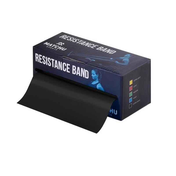 Bande de résistance