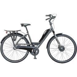Vélo électrique Commuter, 7 versnelligen, 125 km