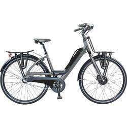 Vélo électrique Express transporter, 7 vitesses, 125 km