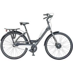 Vélo électrique Commuter, 3 vitesses, 80km