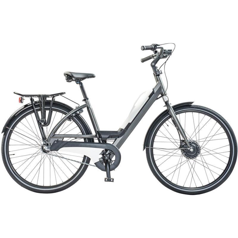 Elektrische fiets Commuter, 3 gears, 80km
