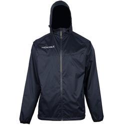 Unisex Adult Elite Barrier Jacket (Marine)