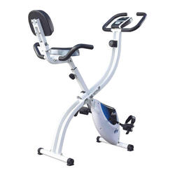 Vélo d'appartement Pliable ION Fitness Axel