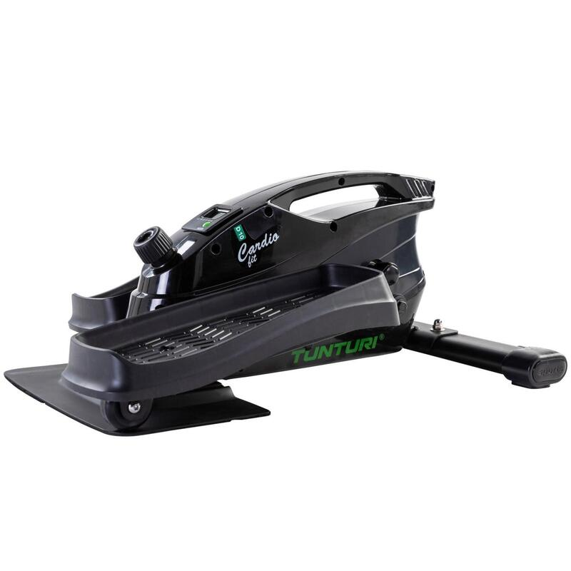 Tunturi Cardio Fit D10 Deskbike Hometrainer