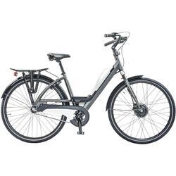 Vélo électrique Commuter, 7 vitesses, 125 km