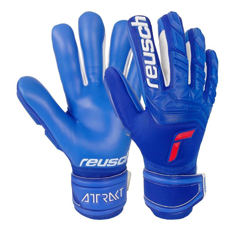 Reusch gants de gardien - Attrakt Freegel Silver