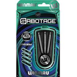 Dartpijlen Sabotage 90% Tungsten 23 gram