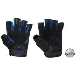 Harbinger Men's Pro Fitness Handschoenen - Blauw - XL