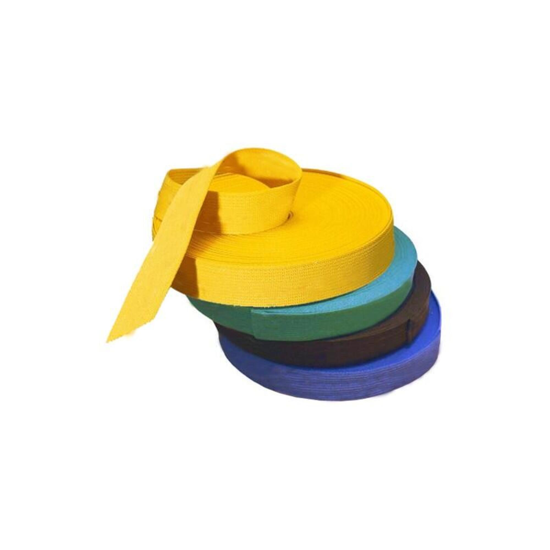 Rouleau de ceintures  type judo
