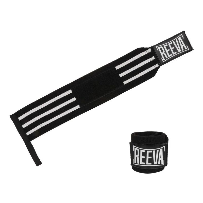 Reeva Elastische Wrist Wraps