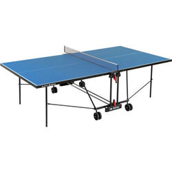Buffalo Basic outdoor tafeltennistafel blauw