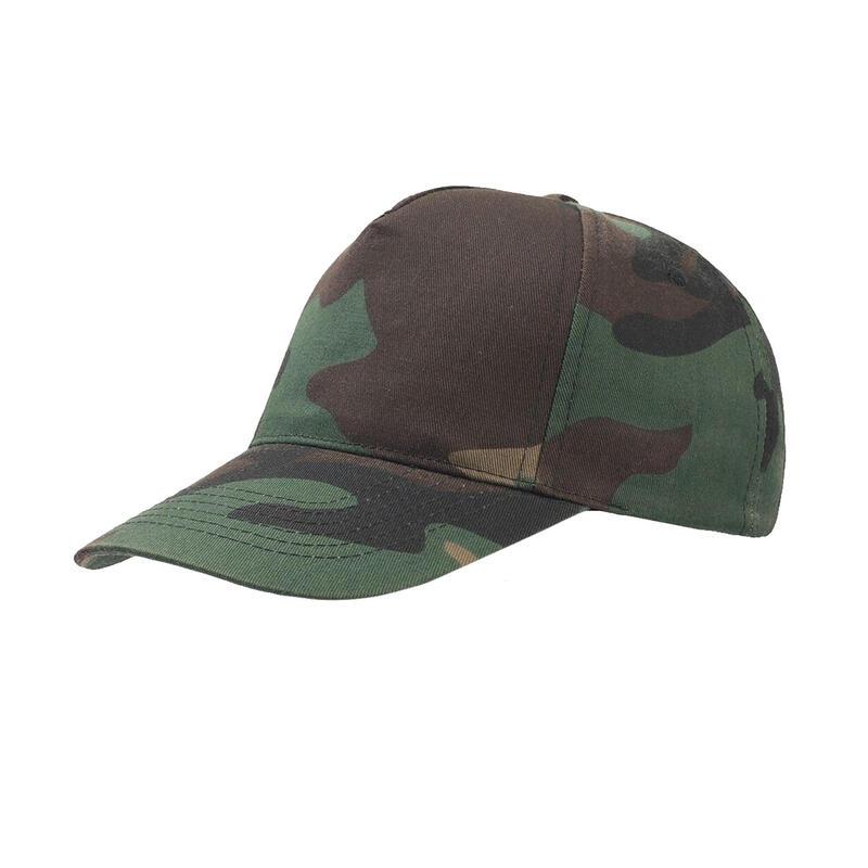 Start 5 Paneelkap (set van 2) (Camouflage)