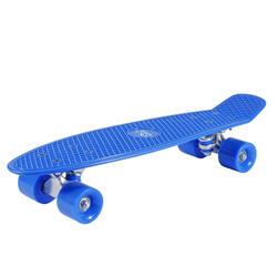 Skateboard Retro Sky - Blauw