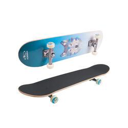 Skateboard Wolf Instinct ABEC 1