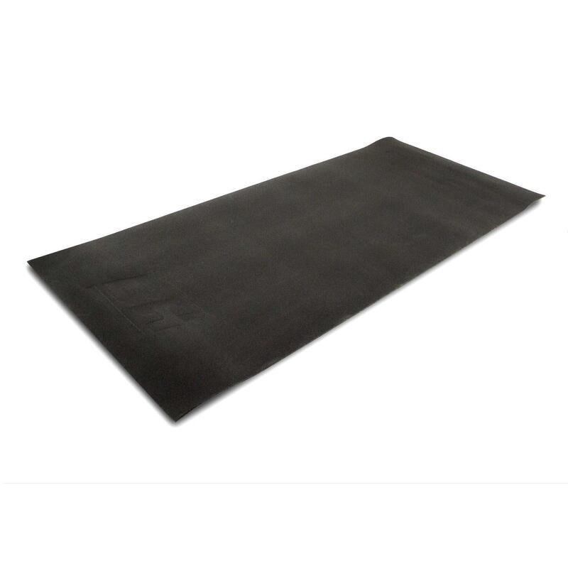 Foam Mat 0191010 Protection de sol pour appareils de fitness. 200 x 90 cm