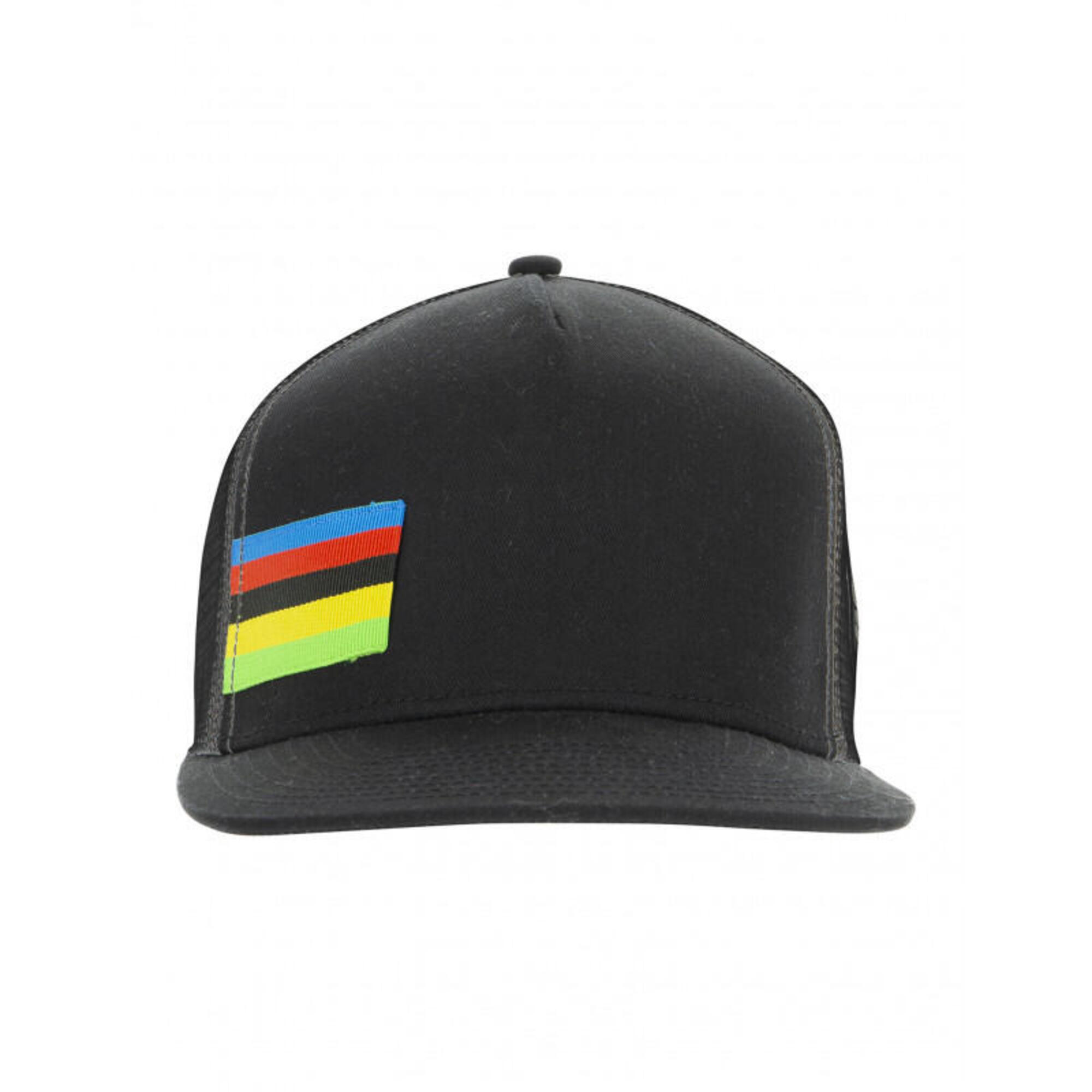 Cappellino Trucker - Uci Official  Ciclismo