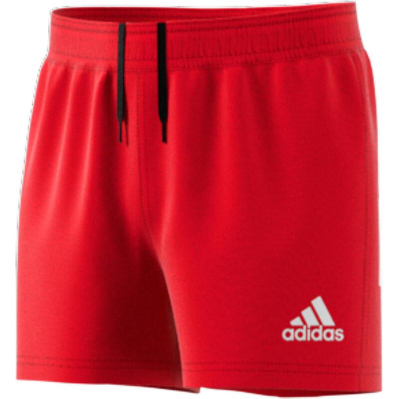Short enfant adidas Rugby 3-Bandes