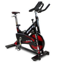 Indoor Cycle SB MAG H9168. Magnetisch. 20 kg Gemengde pedalen