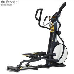 Fitness E5i+ Vélo elliptique professionnel