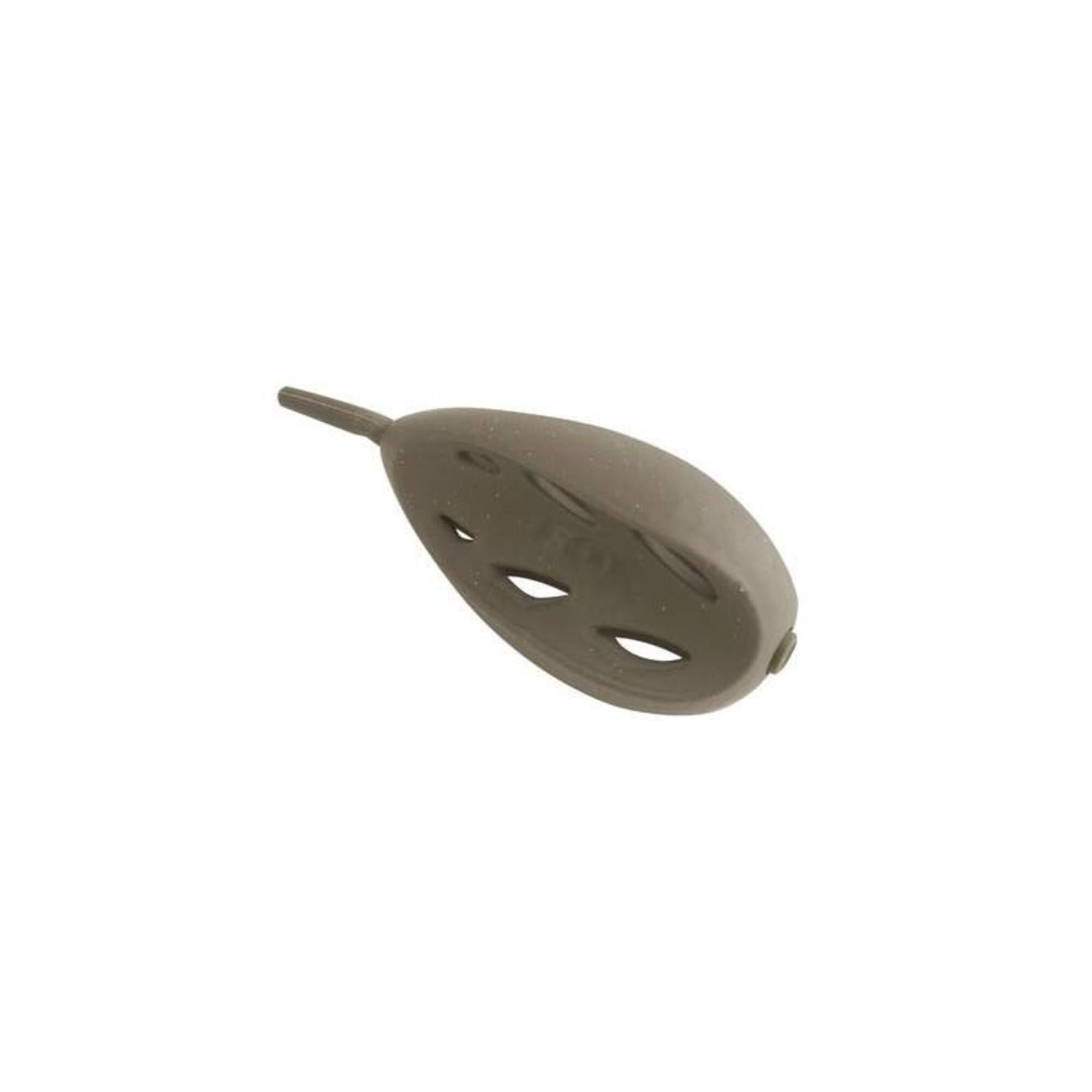 Inline karperlood Paste Bomb 71g x 1