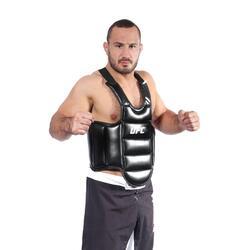 Bouclier plastron UFC Taille M - Maintien optimal