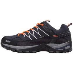 Rigel WP hommes randonnée chaussures Gris,Graphite