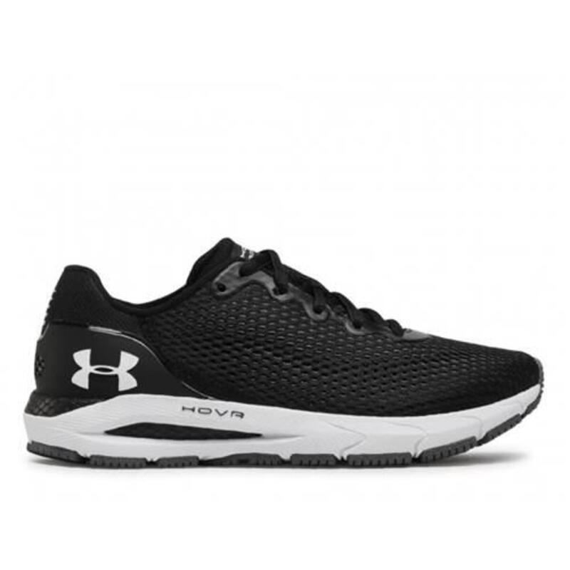 Hovr Sonic 4 W femmes running chaussures Noir
