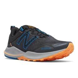 MTNTRCS4 hommes running chaussures Noir