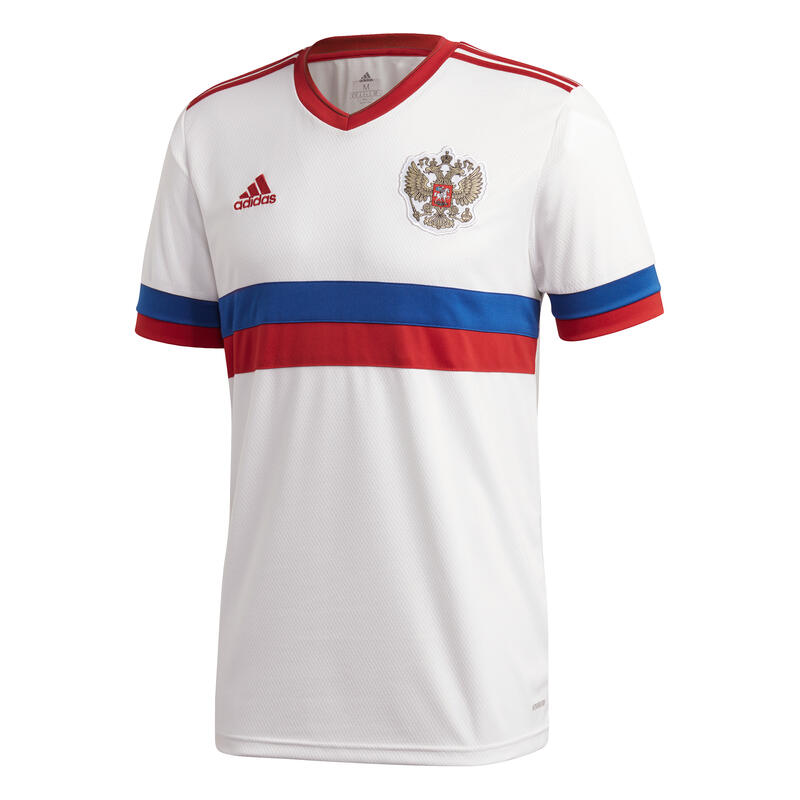 Maillot exterieur Russia