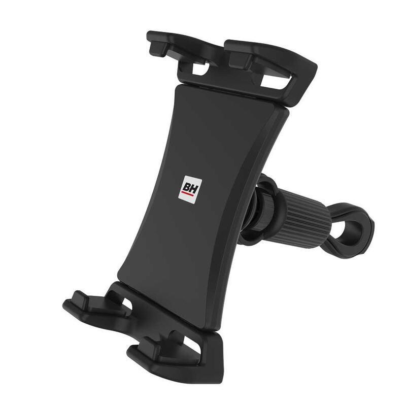 """Support pour Smartphone et Tablette pour appareils de Fitness 0190906 - 4,7""""-13"""""""