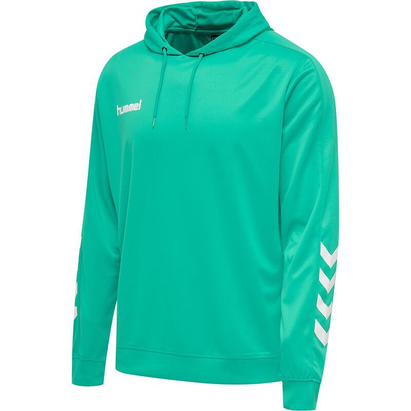 Sweatshirt à capuche Hummel hmlPROMO Poly