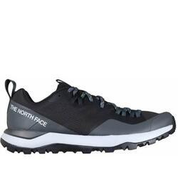 Activist Lite hommes randonnée chaussures Noir,Graphite
