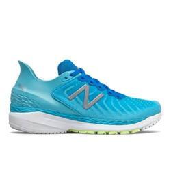 860 femmes running chaussures Bleu