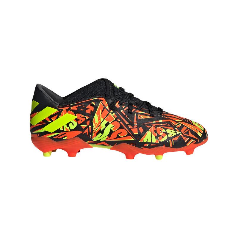 Chaussures enfant adidas Nemeziz Messi .3 FG J